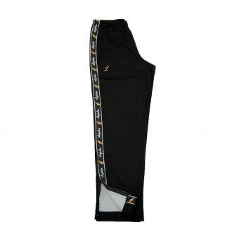 6bf8145f232 ... Australian broek met zwarte bies zwart 85057-003