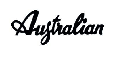 australian logo slider