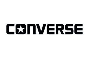 converse logo slider