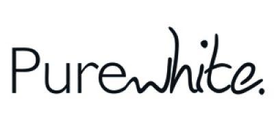 purewhite logo slider