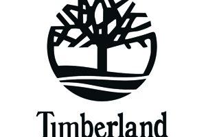 timberland logo slider