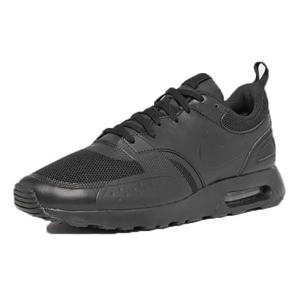 Nike Air Max Vision 918230-001, Hommes, Noir, Baskets Taille 40 Eu