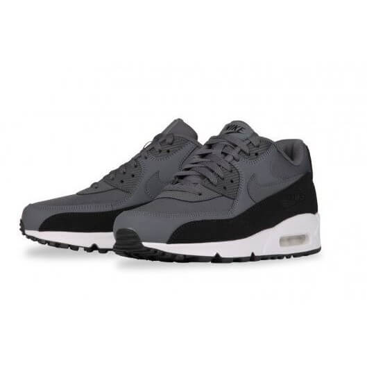 nike air max essential grijs