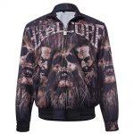 jacket Dark Forest