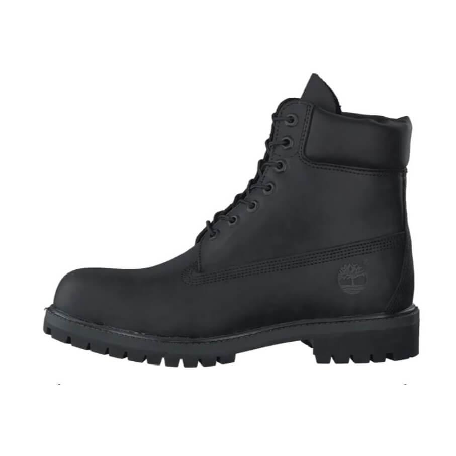 Timberland 6 Inch Premium Boot waterproof Black 10054