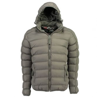 Heren Winterjas Aanbieding.Geographical Norway Archieven One Fashion