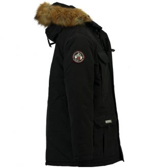 Winterjas Heren Aanbieding.Geographical Norway Archieven One Fashion