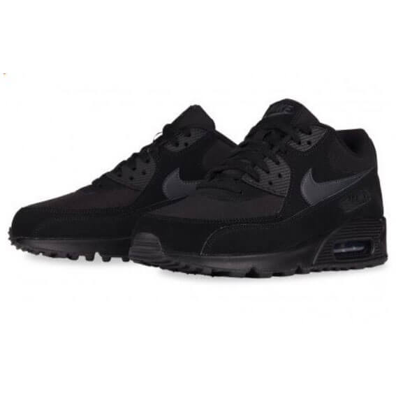 nike air max essential zwart