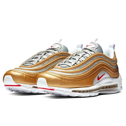 Nike Air Max 97 SSL gold