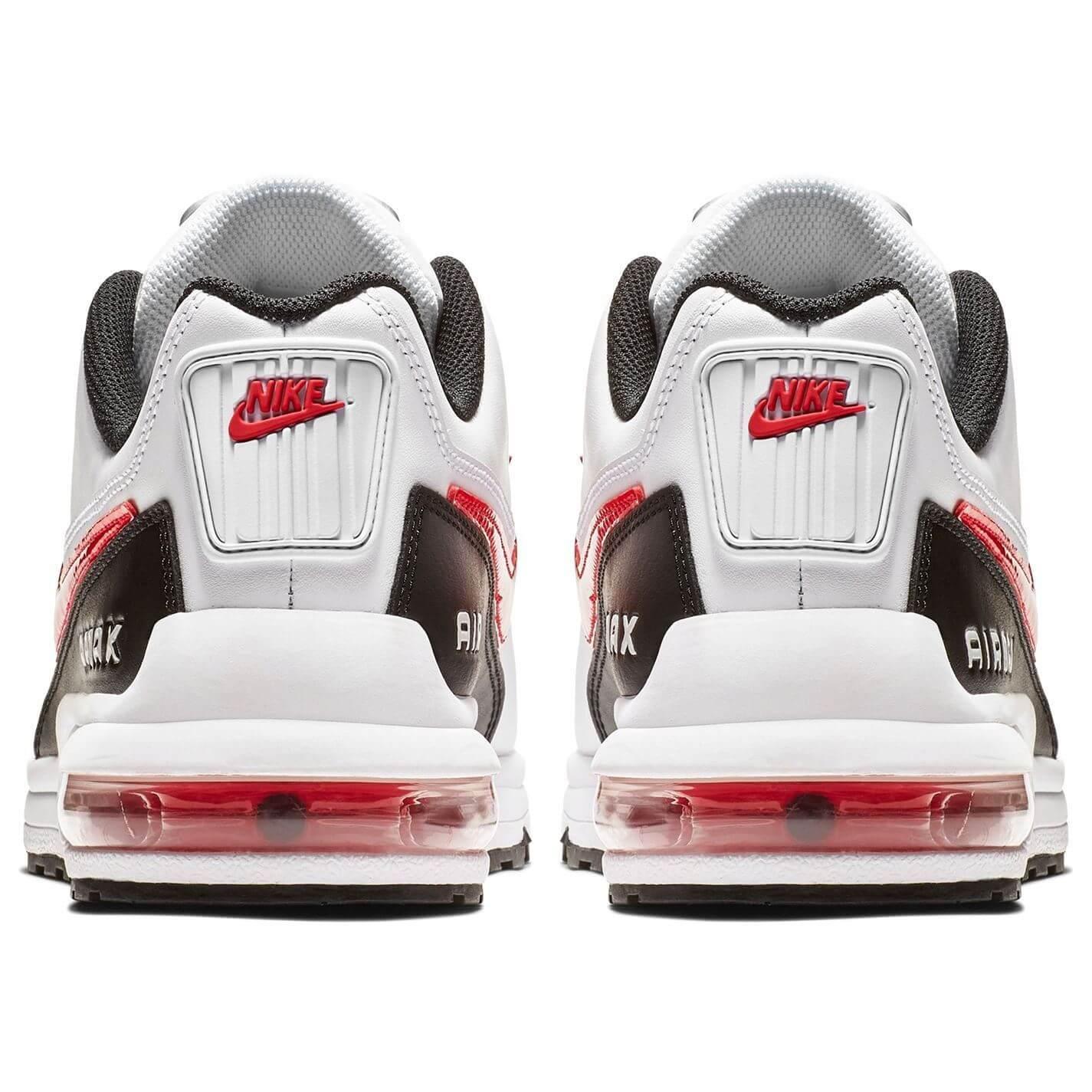 Nike Air Max LTD 3 wit rood leer BV1171 100