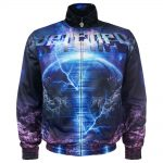 Jacket Spaceshock
