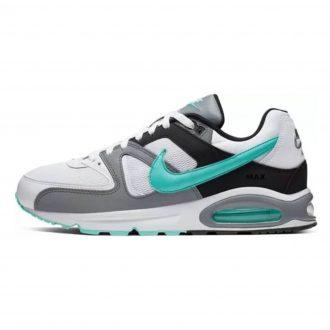 Nike Air Max Command groen blauw mint One Fashion