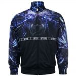 Jacket Blue Speed