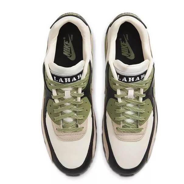 Nike Air Max 90 NRG Lahar Escape Groen